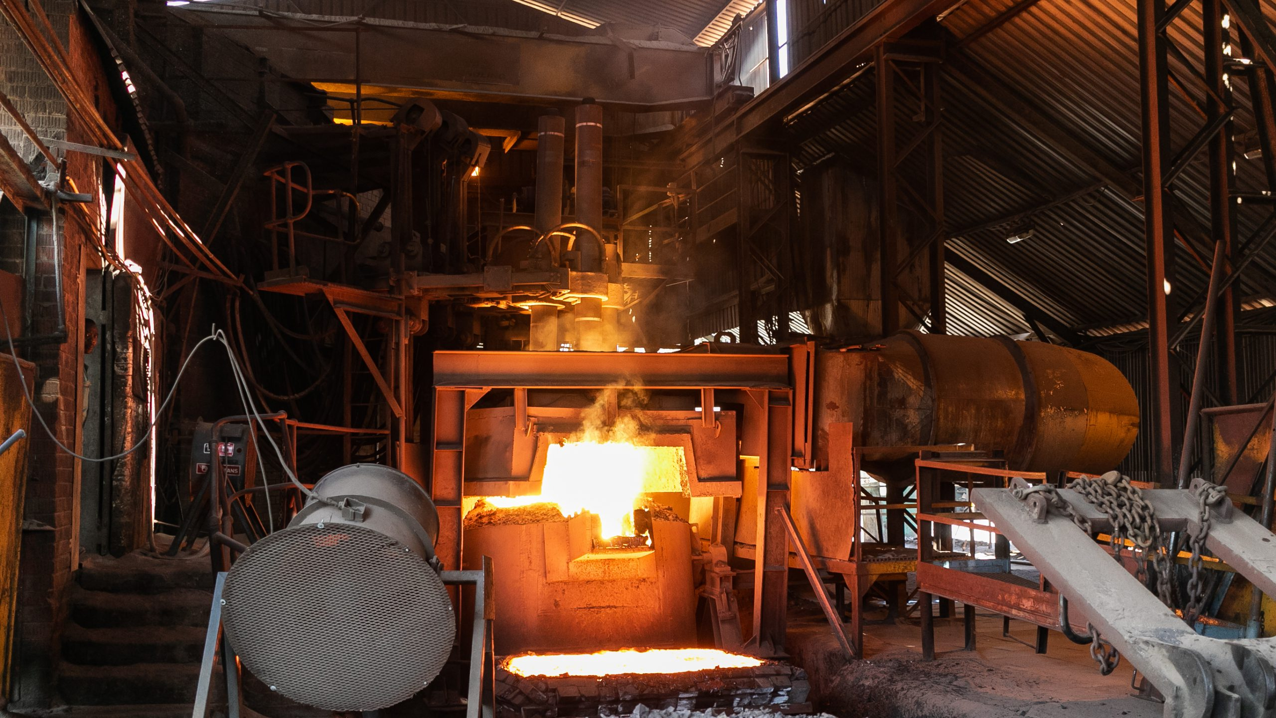 Services. Refractory Testing, Refractory Company South Africa