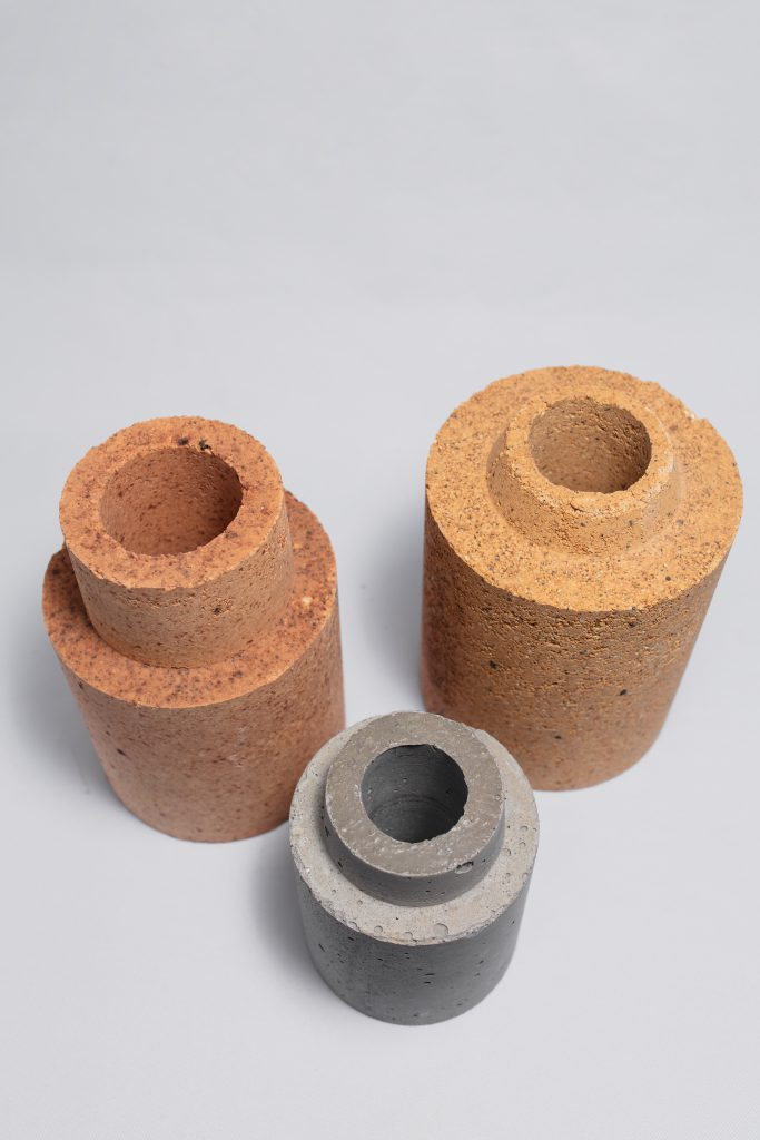 Refractory Testing services. Refractory & Metallurgical Solutions South Africa. High alumina brick